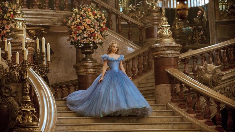 Cenerentola: il gran ballo arriva per tutte le principesse